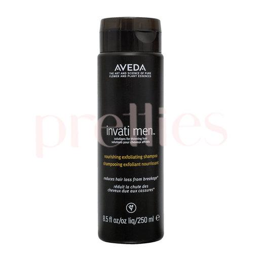 Invati Men Exfoliating Shampoo 250ml (18084961438)