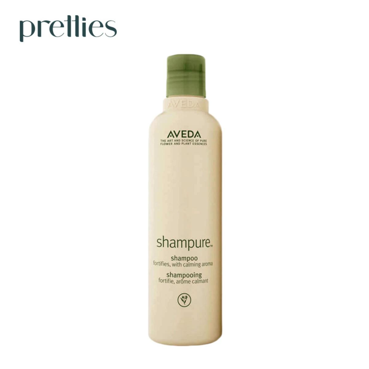 Shampure™ Shampoo 250ml (018084813362)