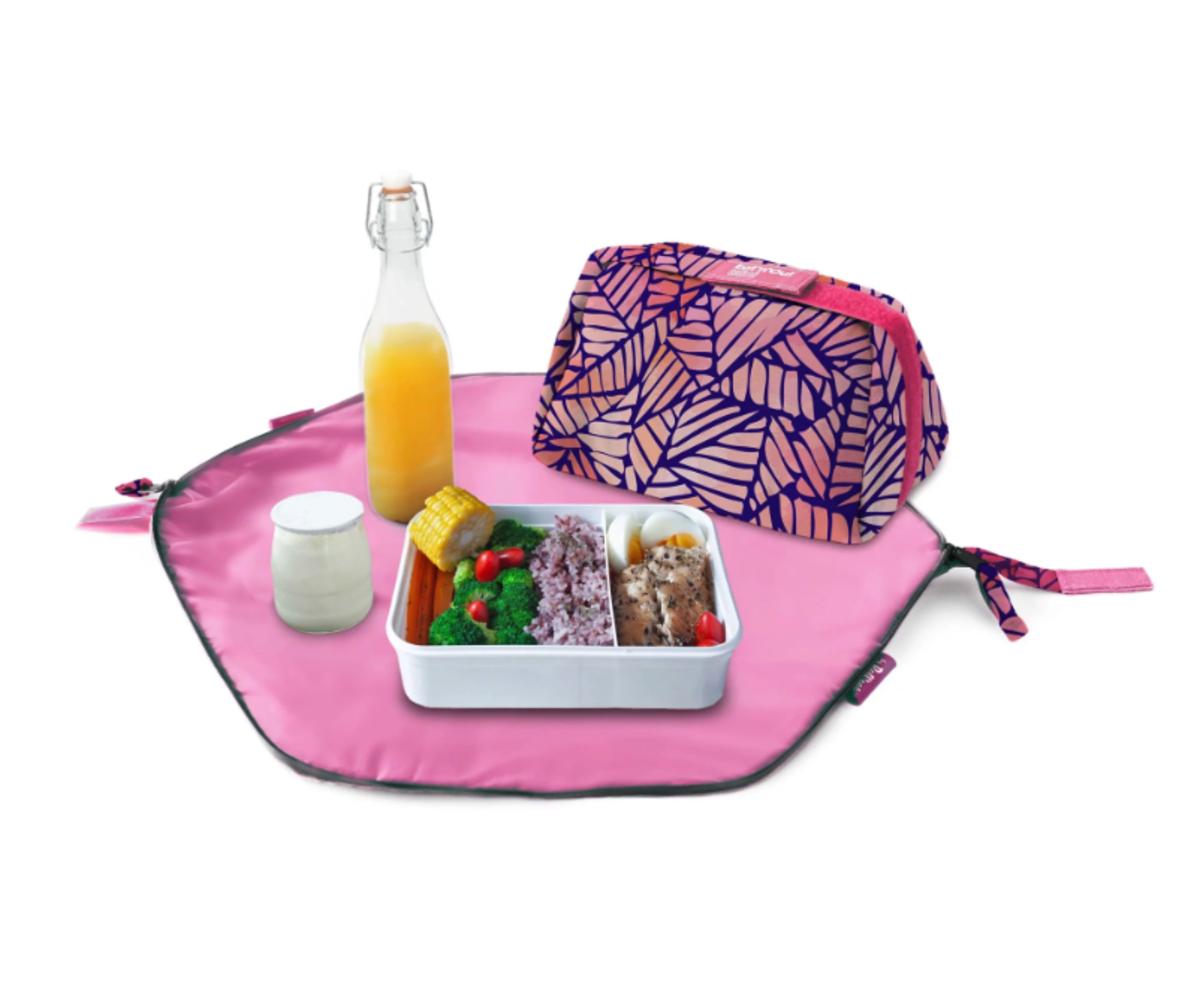 Eat'n'Out Mini Wild Pink (Purple) (BNC-N002)
