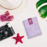 Boc'n'Roll 環保食物袋 Paint Purple Chameleon 紫色 (BNC-O002)