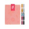 Boc'n'Roll 環保食物袋 Paint Orange Flamingo 橙色 (BNC-O004)