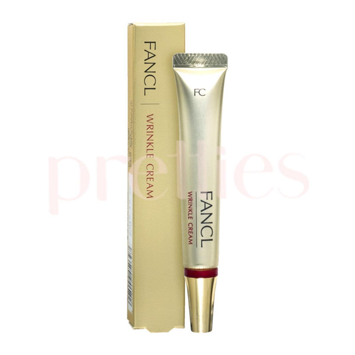 Wrinkle Cream 12g (Parallel Import)