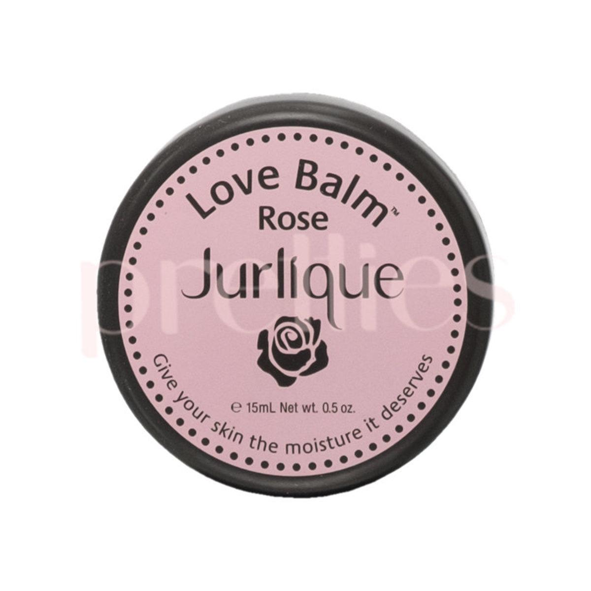 Rose Love Balm 15ml (708177066866) (Parallel Import)