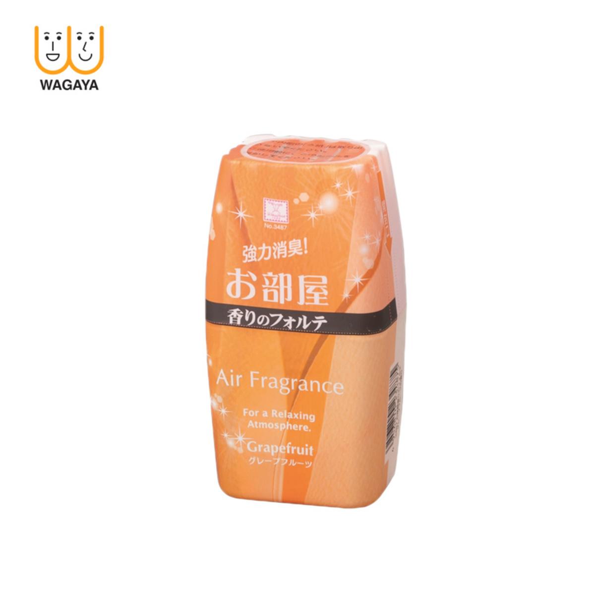 Deodorization for indoor (Citrus - Orange)