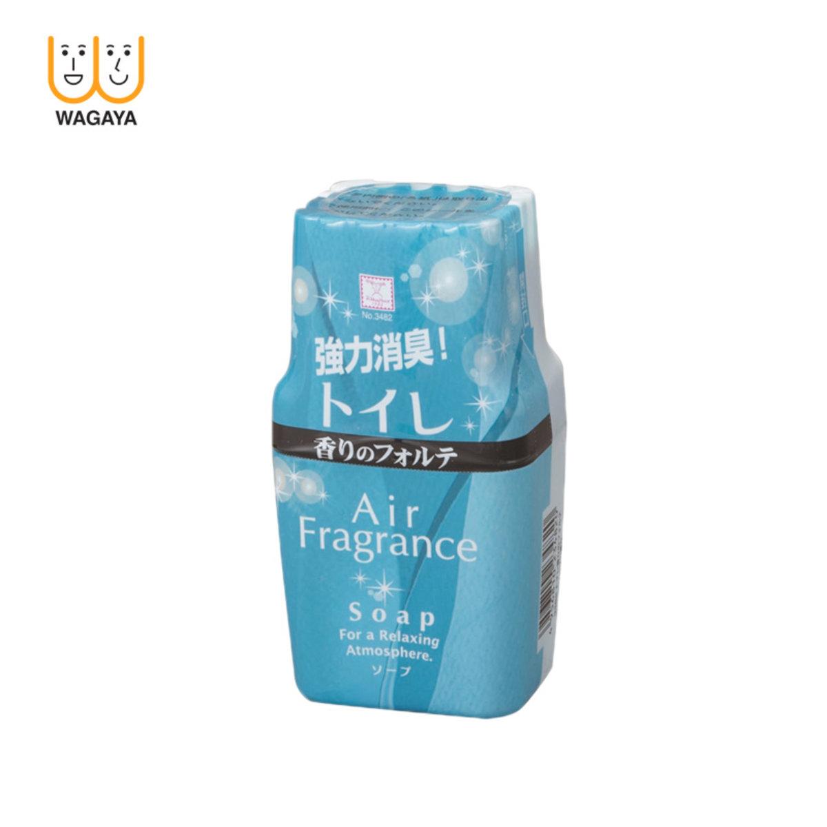 Deodorization for indoor (Soap - Blue)