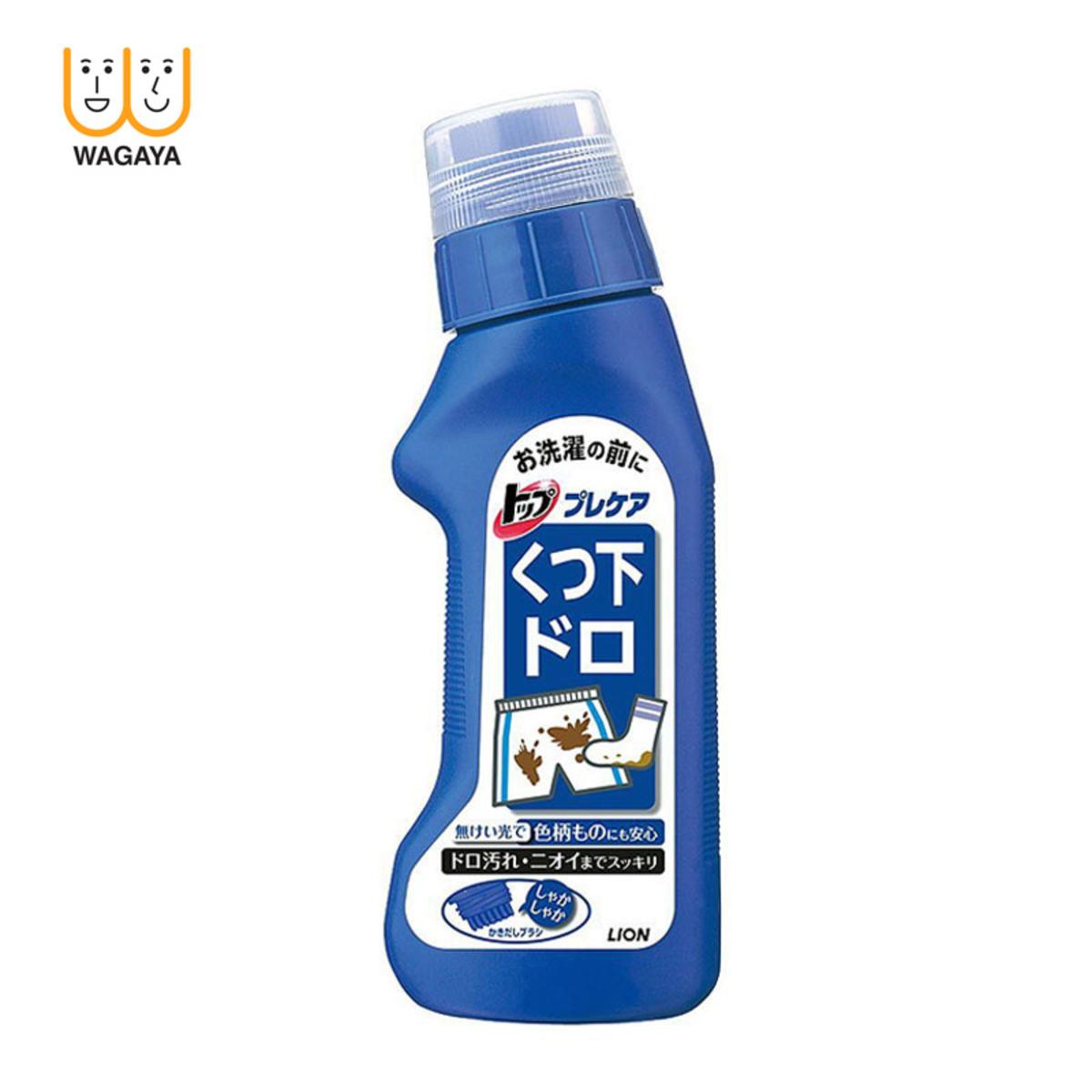 TOP Precare (Mud Stains - Blue) 220ml