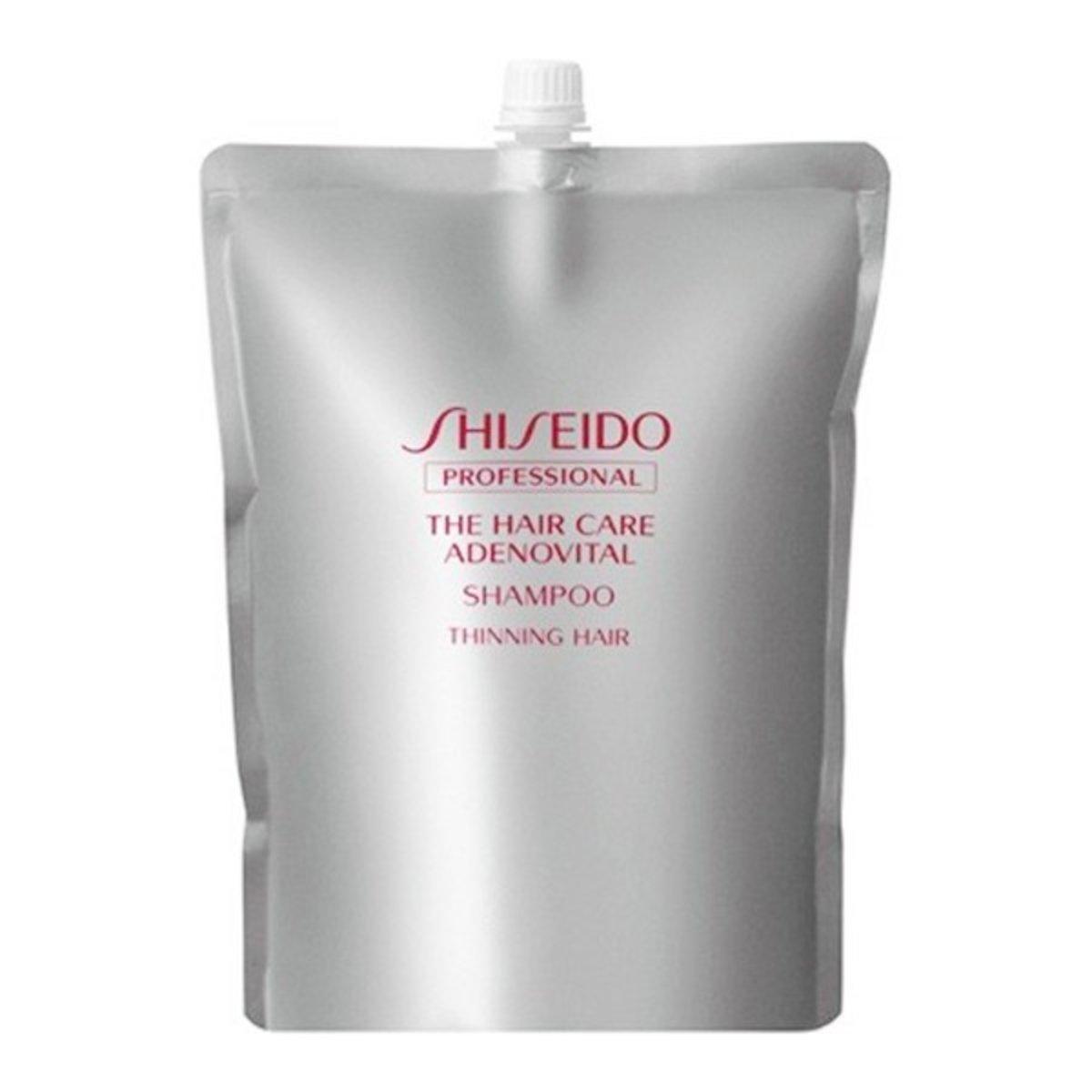 專業育髮系列洗髮乳 補充裝 (Thinning Hair -灰) 1800ml