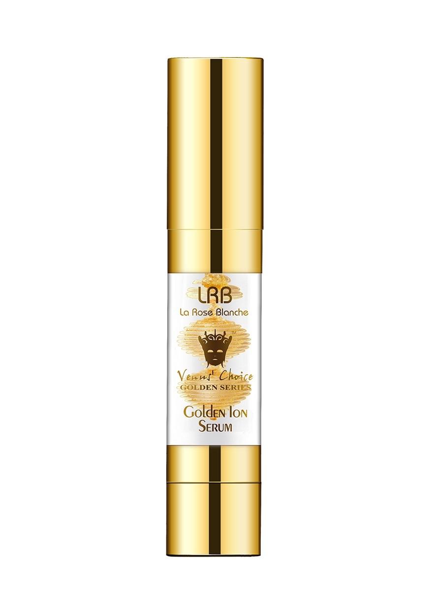 (法國製造) 金離子護膚精華素|LRB金離子精華素35ml