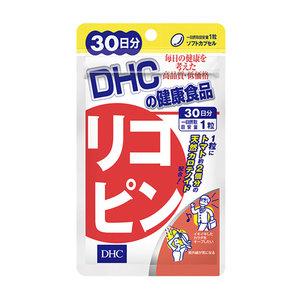 DHC 抗氧化抗UV 茄紅素膠囊 30粒 (30日)(平行進口)