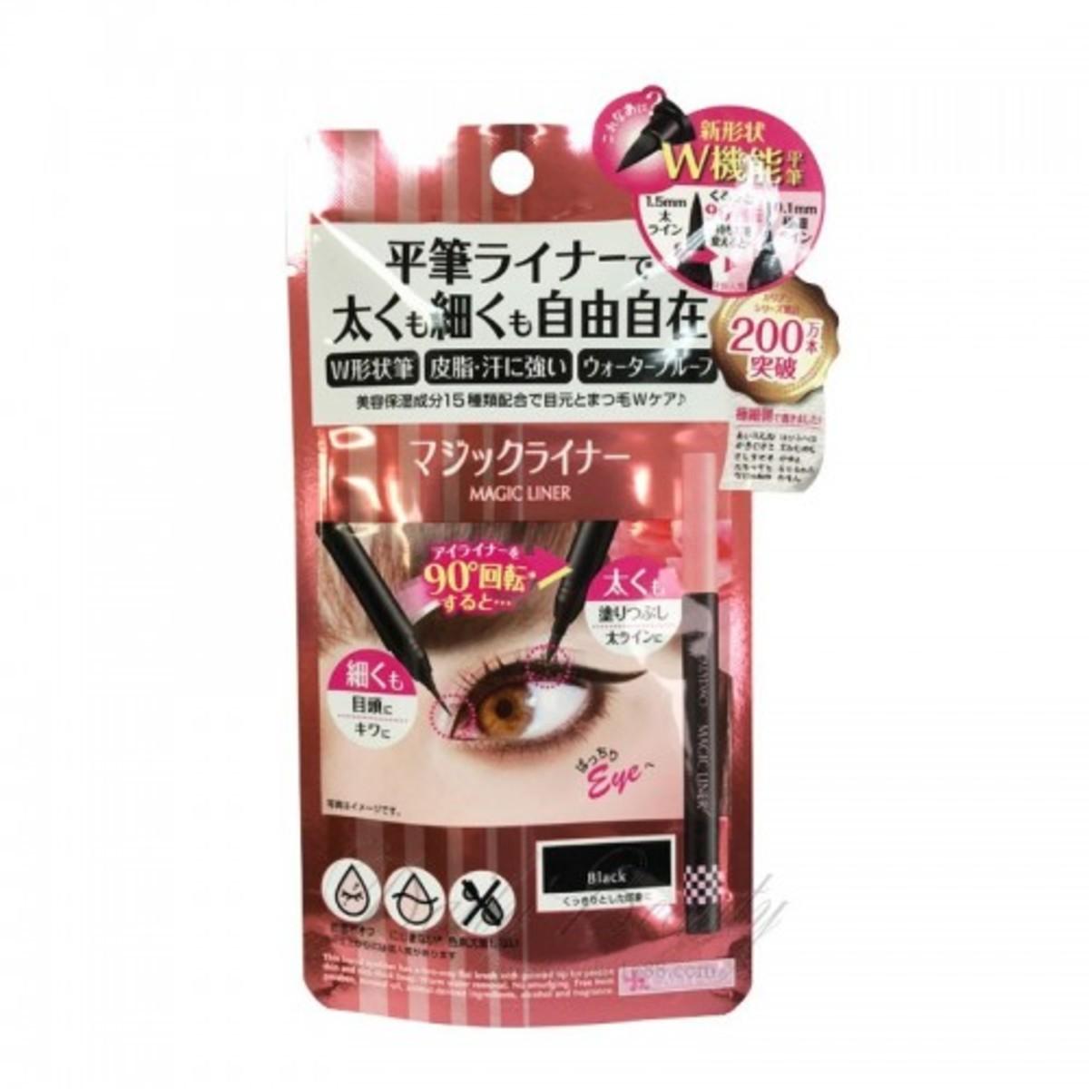 Magic Eyeliner (black) 0.6ml  (Parallel Imports Product)