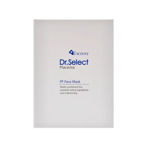 Dr Select Plancenta Pf Face Mask