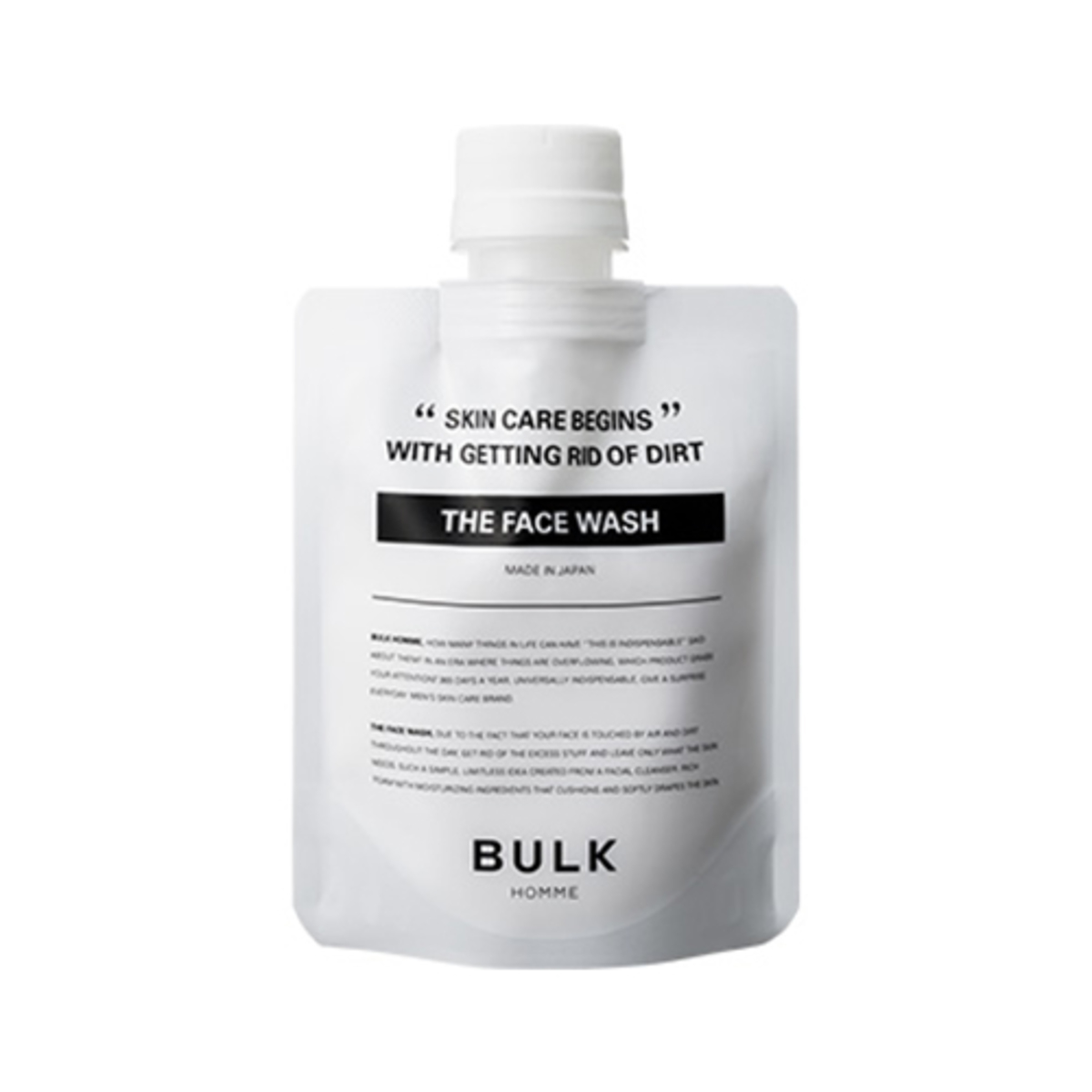 The Face Wash 100g