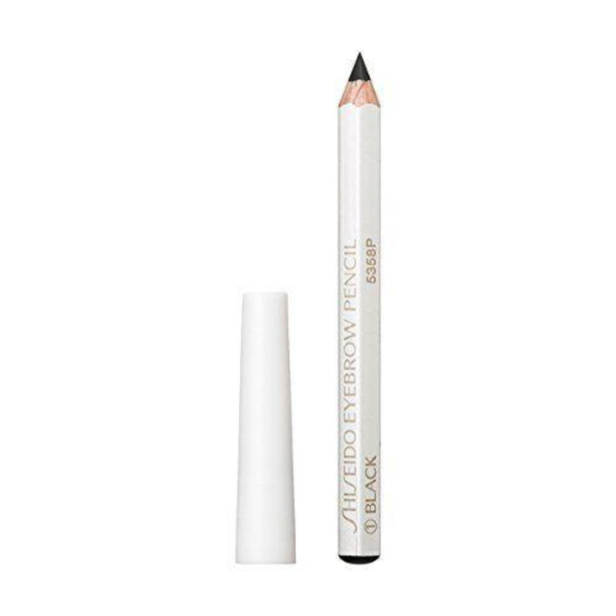 Eyebrow Pencil (Black)