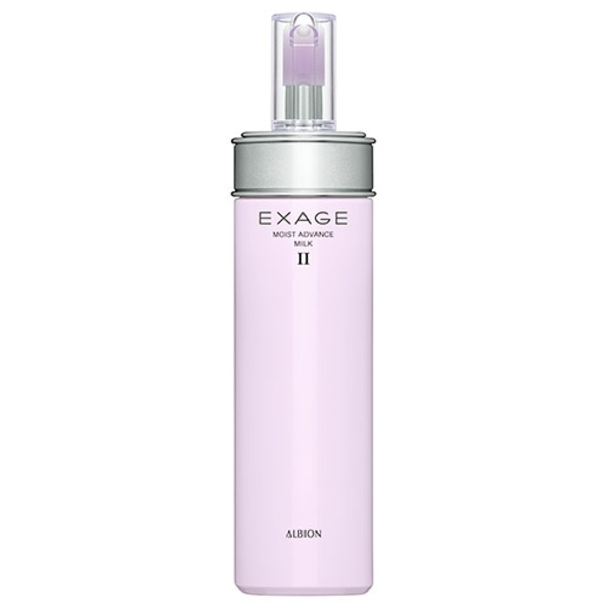 EXAGE Moist Advance Milk II 200g (pink)(Parallel Imports Product)
