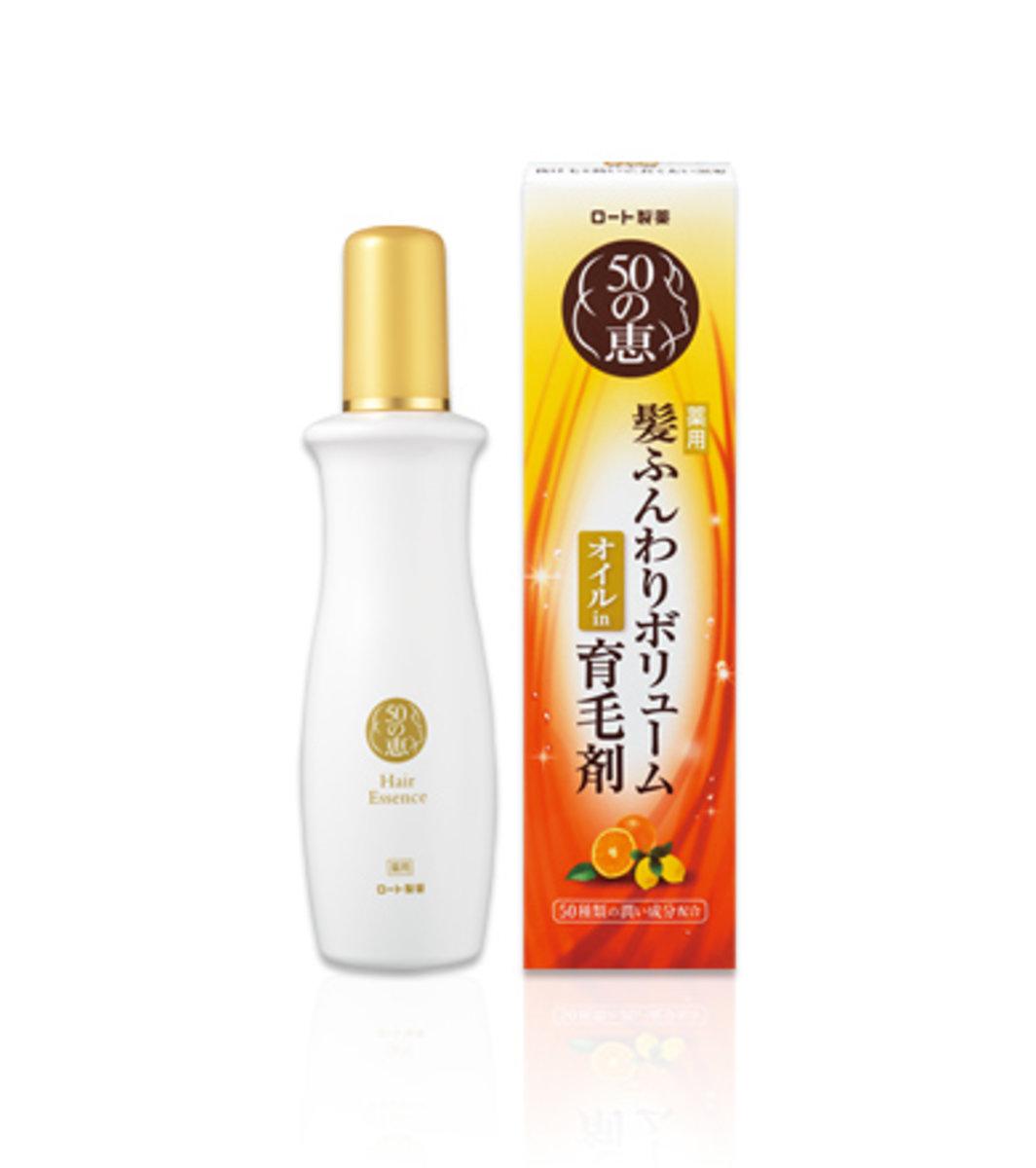 養潤育髮精華素 (日本版) 160ml