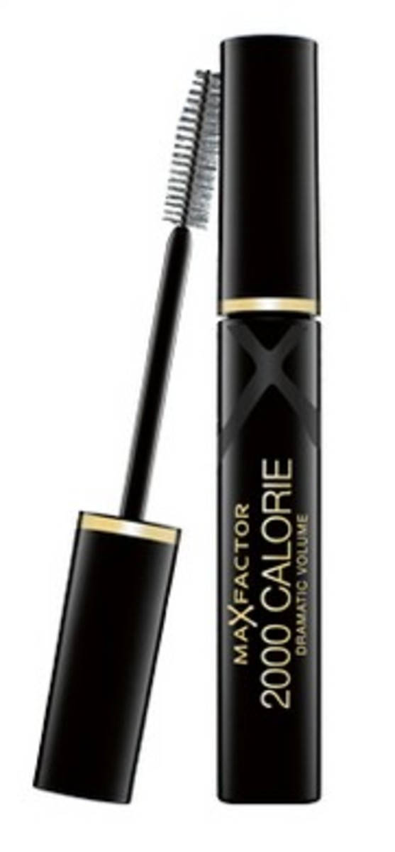Mascara 2000 Calorie 9ml #Black [Parallel Import Product]