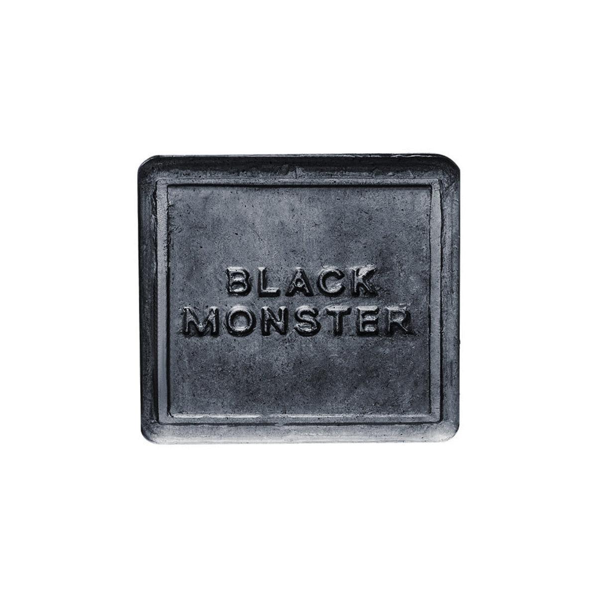 男士黑鹽香氛皂 (平行進口)