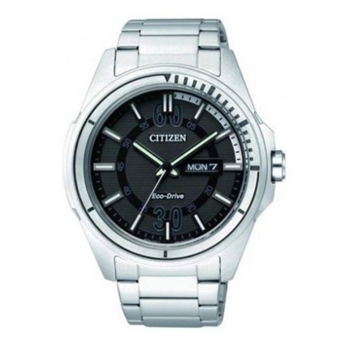 Citizen Gentlemen Eco-Drive Watch AW0030-55E