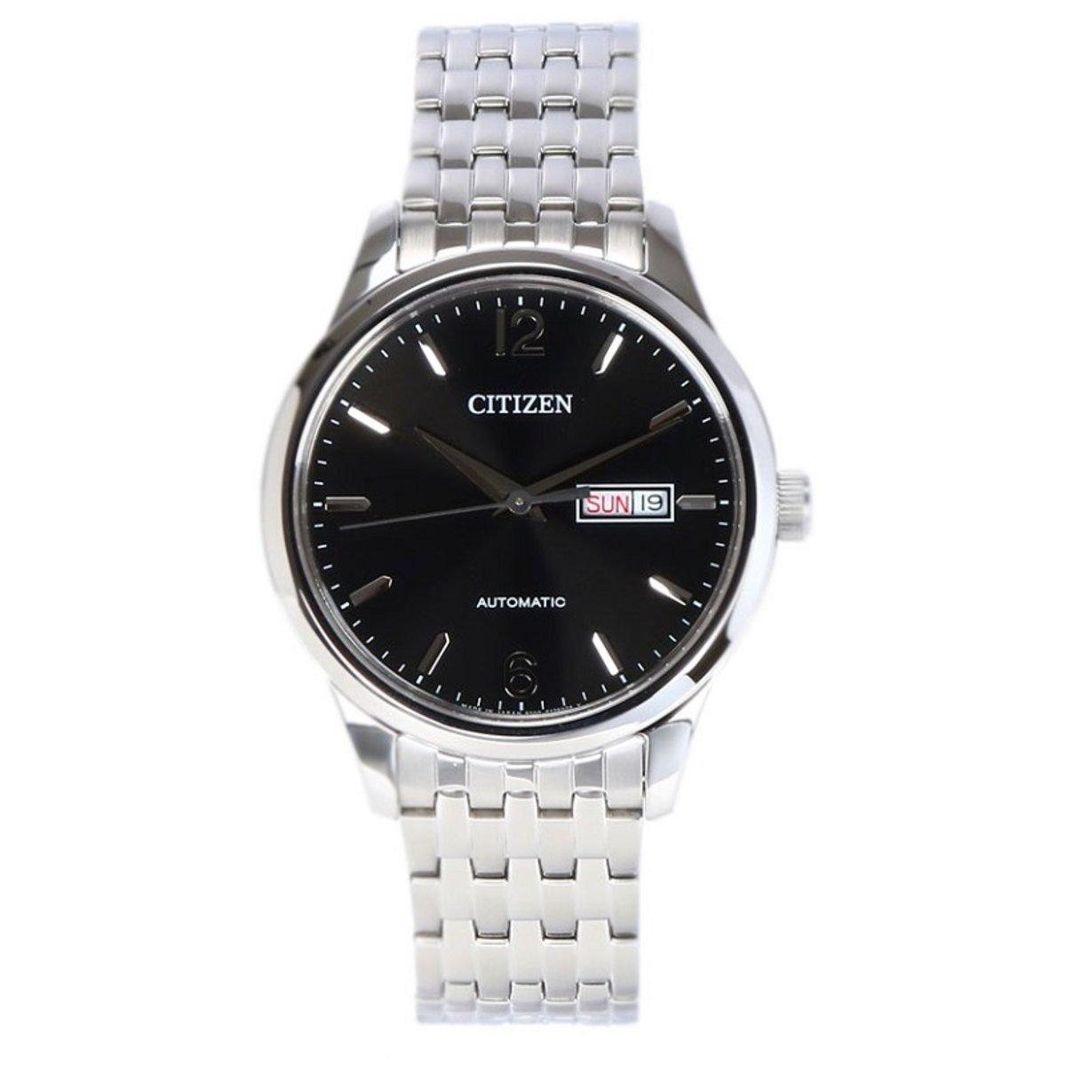 Citizen Gentlemen mechanical Watch NH7500-53E Parallel Import