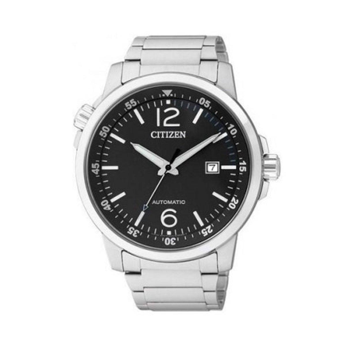 Citizen Gentlemen Mechanical Watch NJ0070-53E  Parallel Import