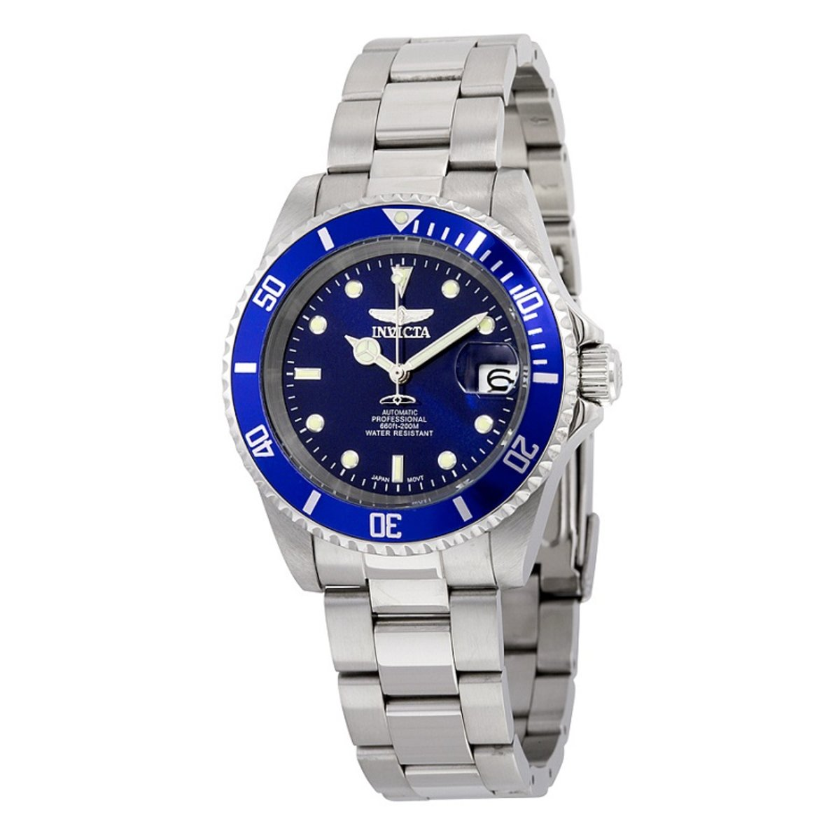 Invicta Pro Diver Men's Automatic Watch 9094OB Parallel Import
