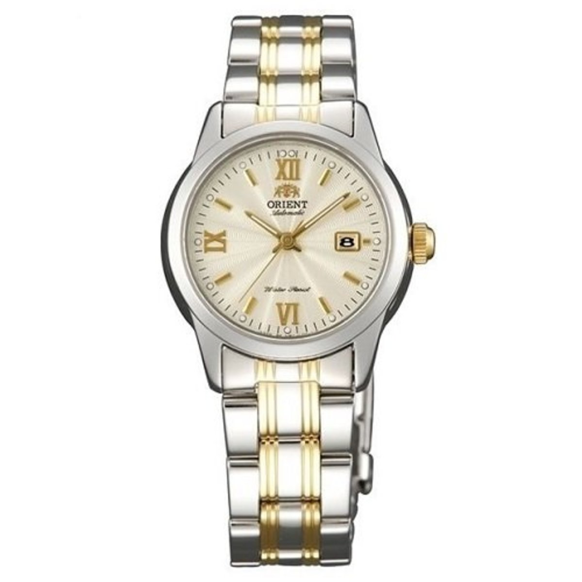 Orient World Stage collection Woman Automatic Mechanical Watch WV0611NR Parallel Import