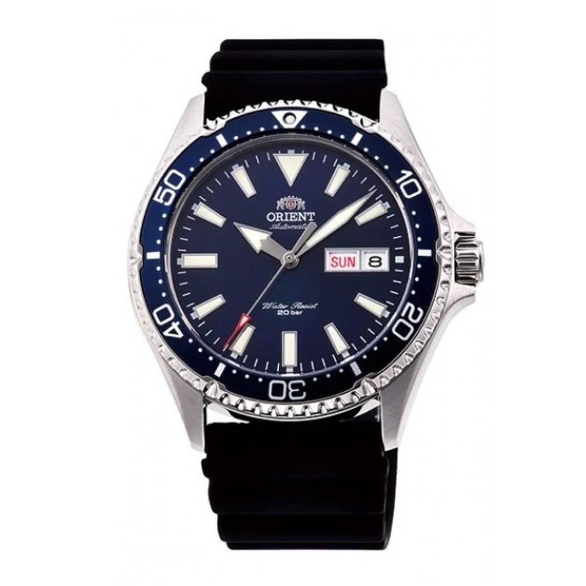 Orient Sport Series Automatic Mechanical Watch RN-AA0004L