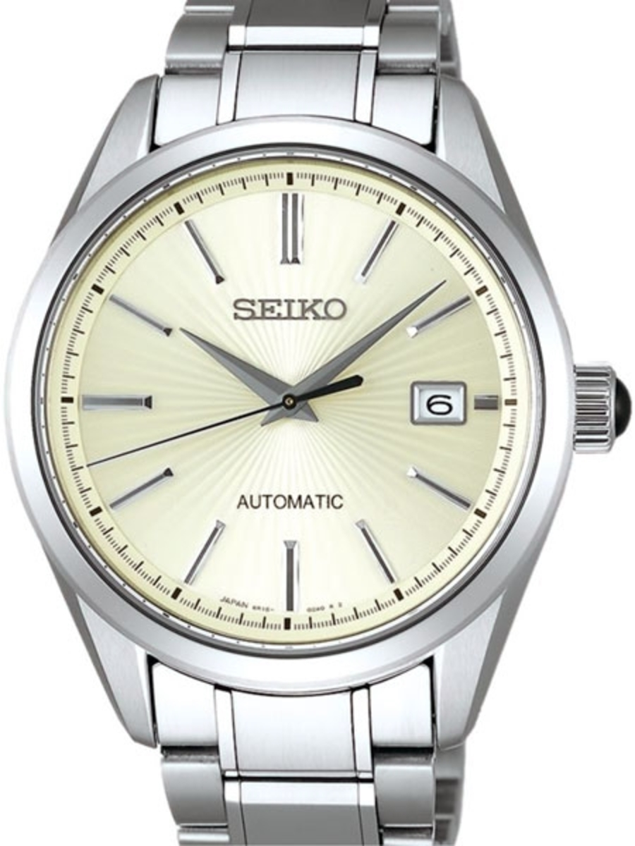 JAPAN Seiko SDGM001 Automatic 6r15 Watch (Parallel imported products)
