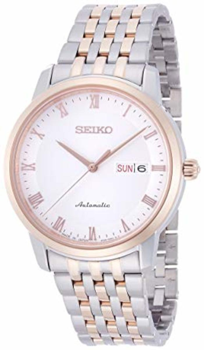 JAPAN Seiko Presage SARY062  Mechanical Automatic watch (Parallel imported products)