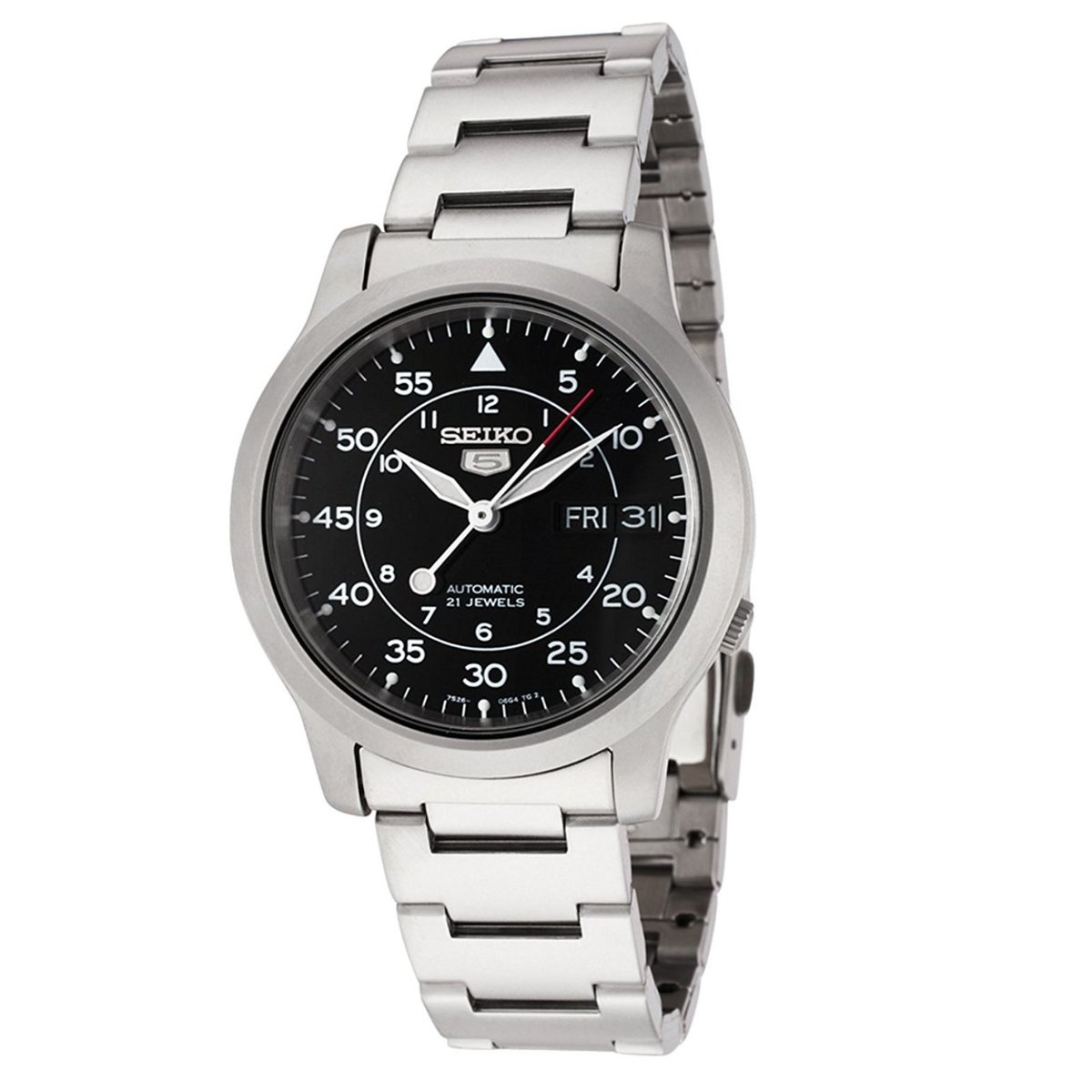 Seiko 5 Automatic Men's Watch SNK809K1 parallel import