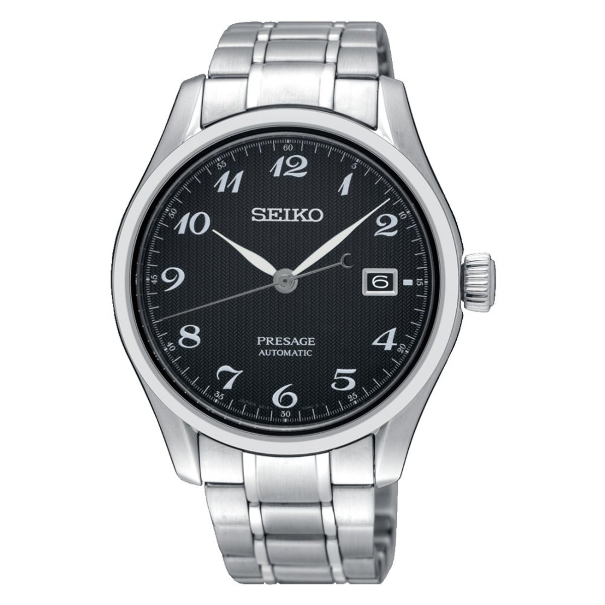 Seiko PRESAGE Prestige Line Automatic Mechanical Watch SPB065J1