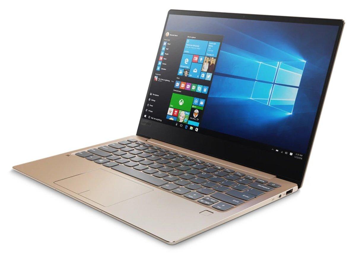IdeaPad 720s 13.3吋 第8代 Core i5 超薄、功能超強大手提電腦 (81BV0000HH) - 高質陳列品