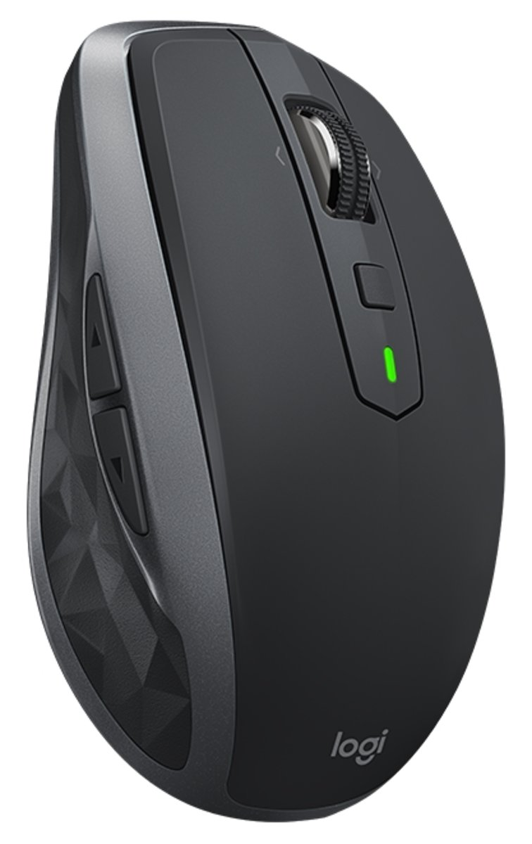 MX ANYWHERE 2S Bluetooth/Wireless Mouse (910-005156)