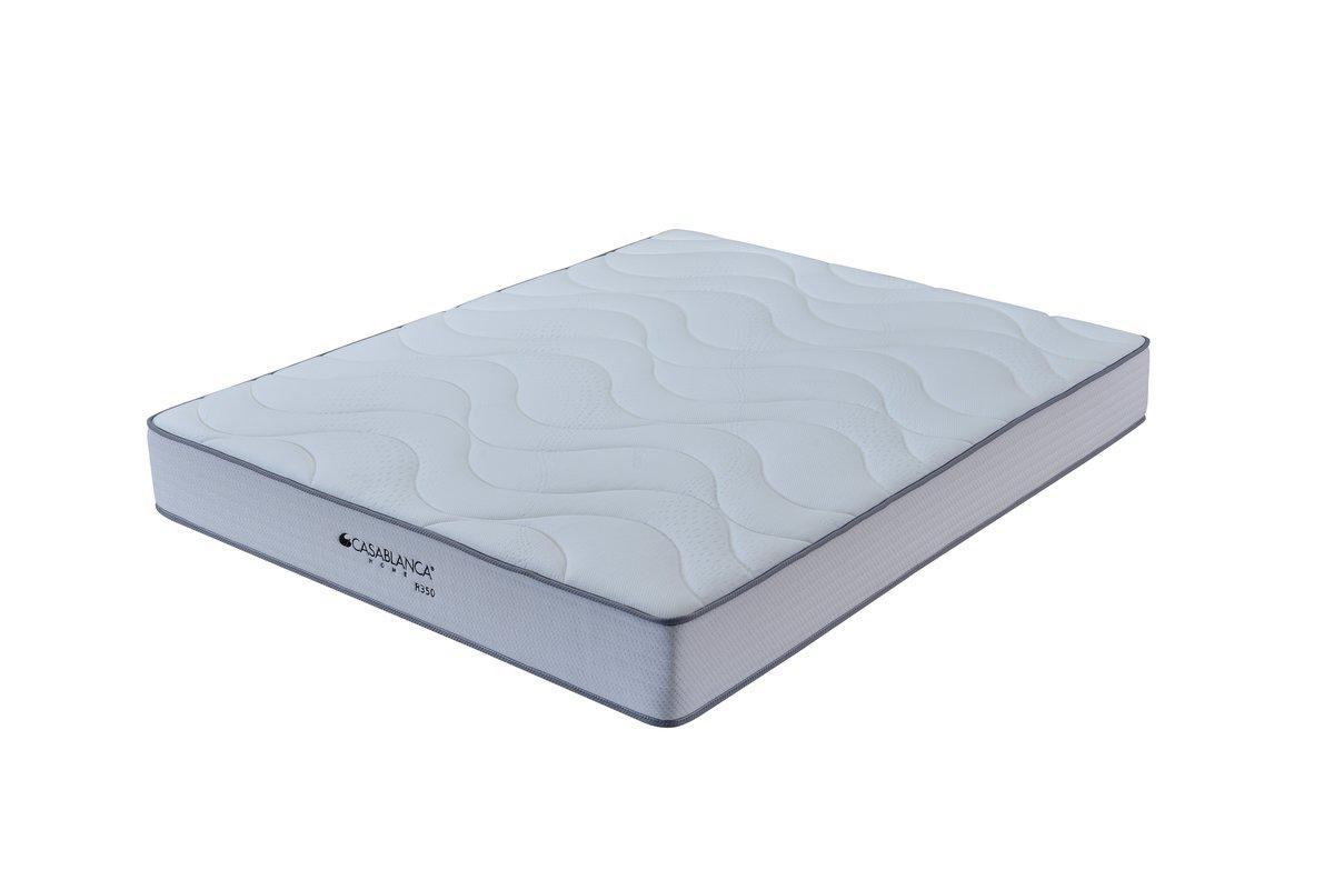 [HKTV獨家] R350竹纖維護脊床褥 - 2呎半單人(NP500R3529)