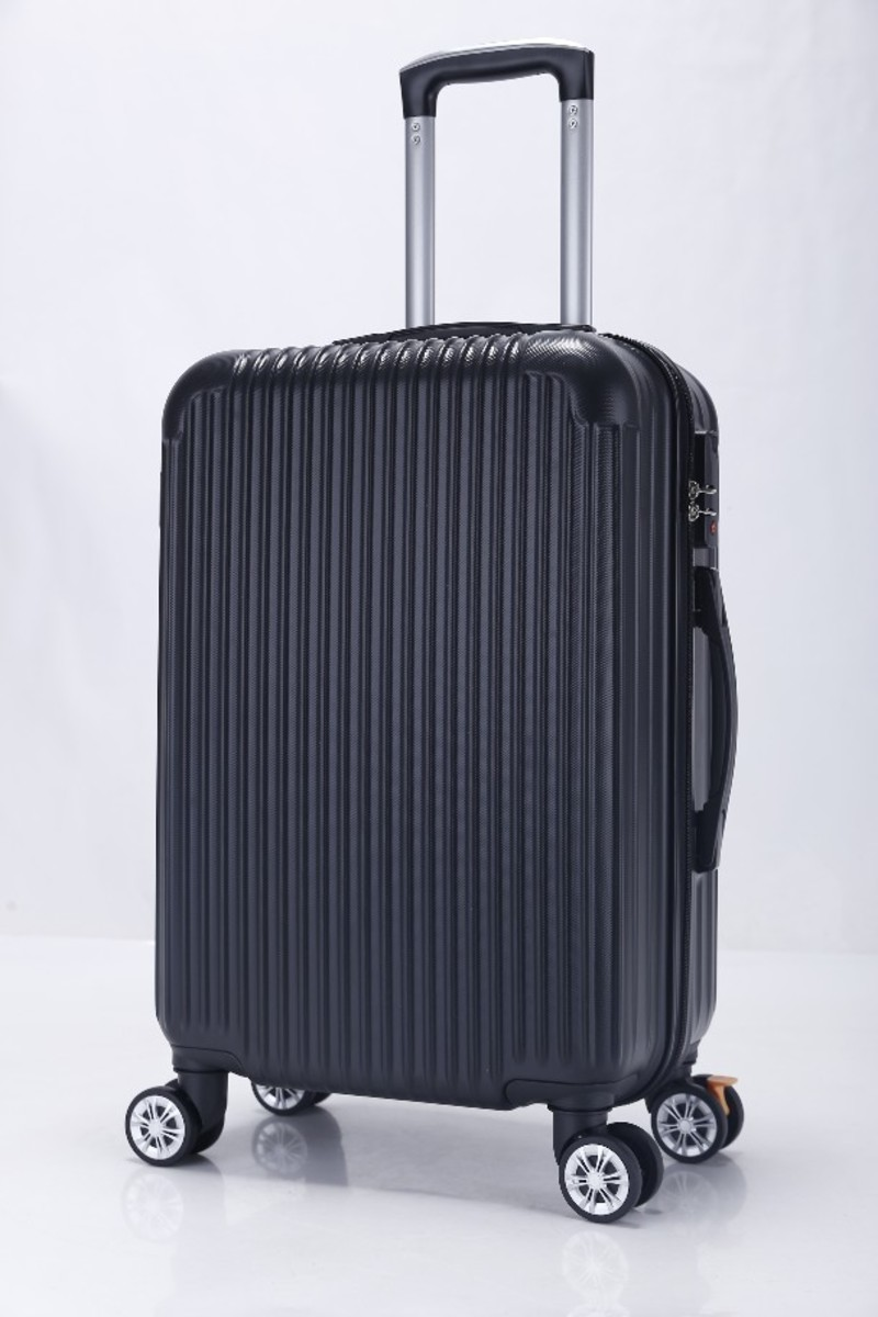 A series suitcase 20 inch(BK)(1110-20)