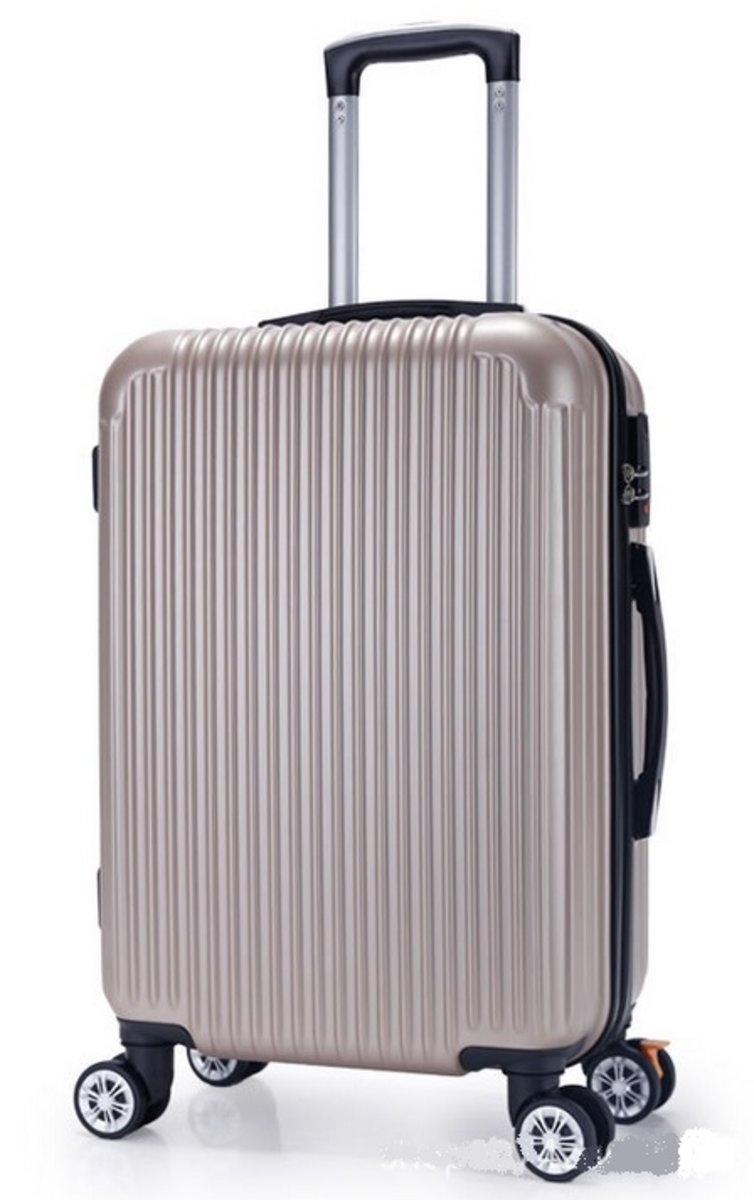 A series suitcase 20 inch(GD)(1110-20)