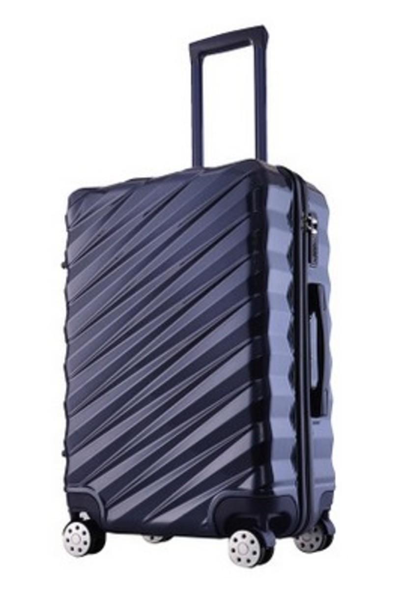 Y series suitcase 20 inch(BL)(1121-20)