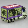 Japanese Version The Avengers Hulk Car(973225)