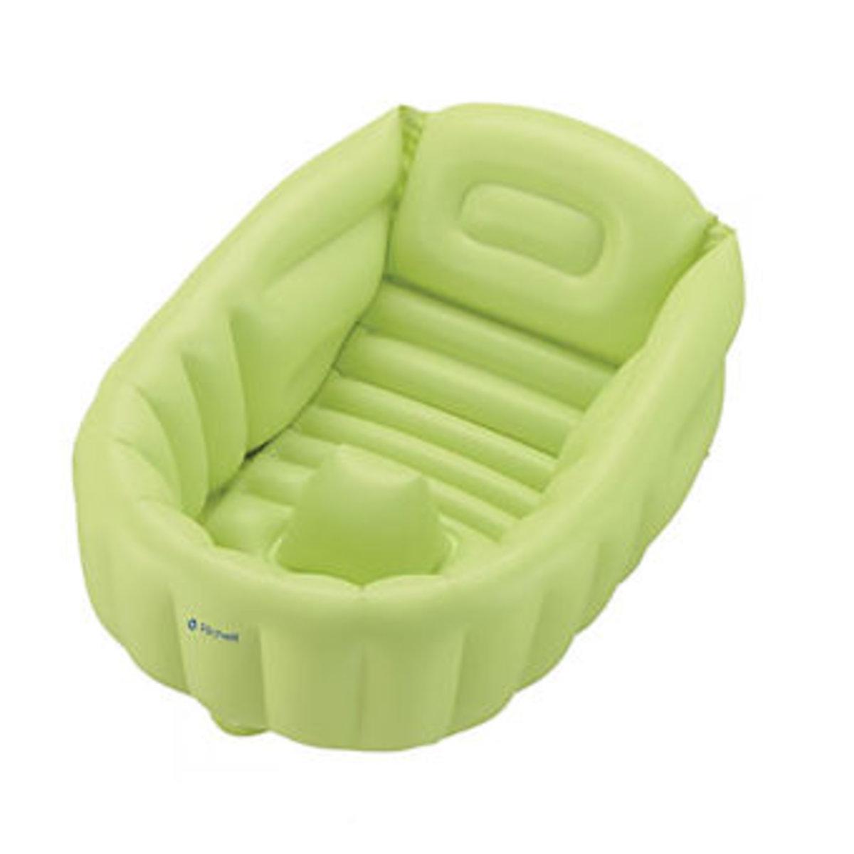 Inflatable Bathtub (Green)(213223)
