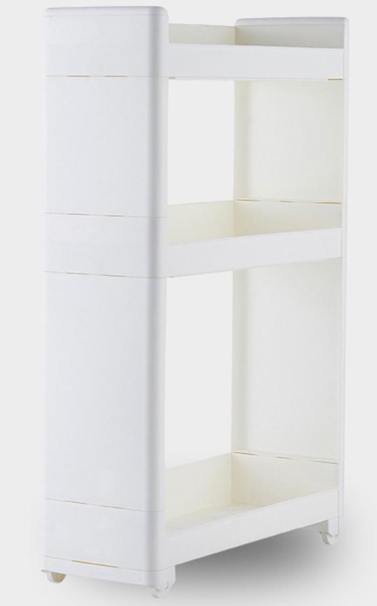 三層移動儲物架(6256-3N)