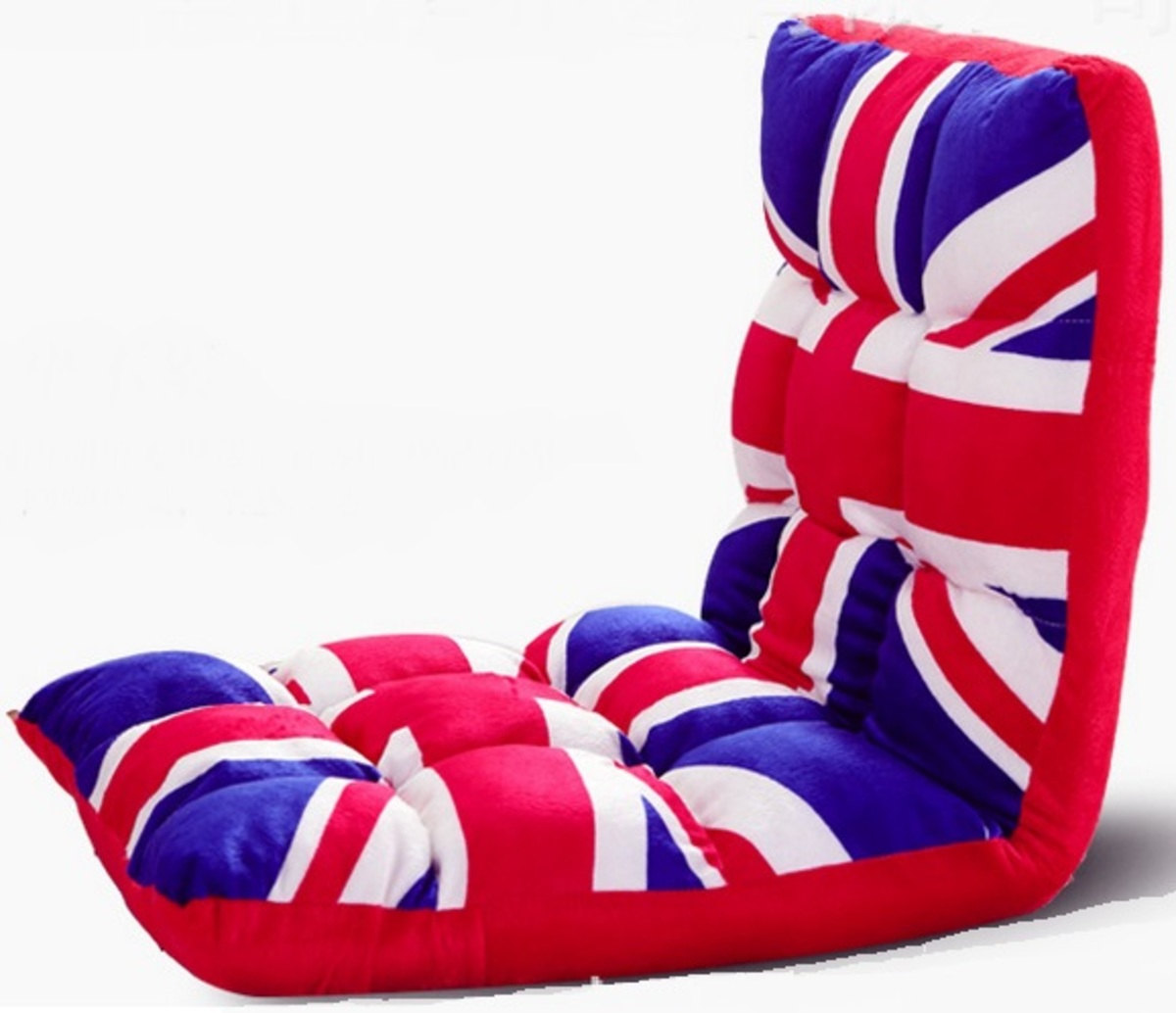 The Union Jack lazy sofa (GBR)