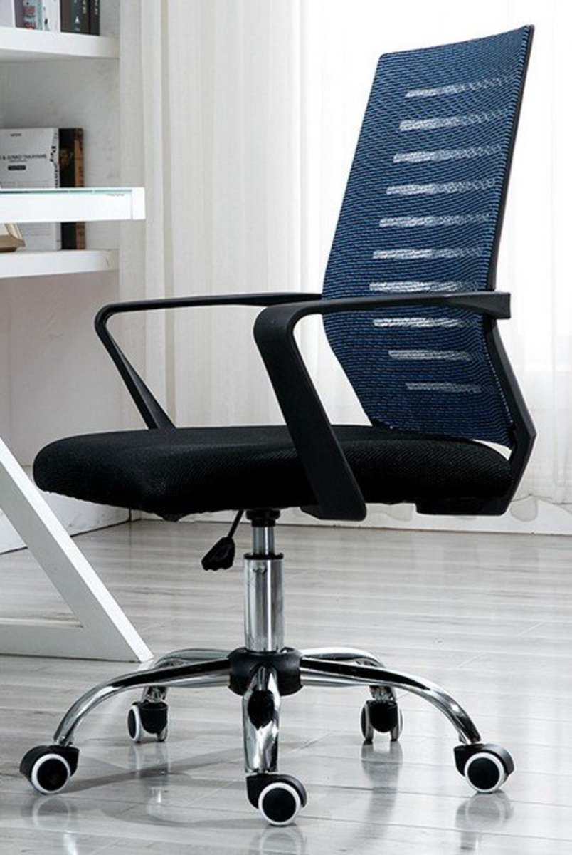 Officr Chairs (PS-812BL)