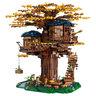 LEGO®Ideas 21318 Tree House (Treehouse, model)