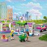 LEGO®Friends 41362 心湖城超級市場 (女孩,購物)
