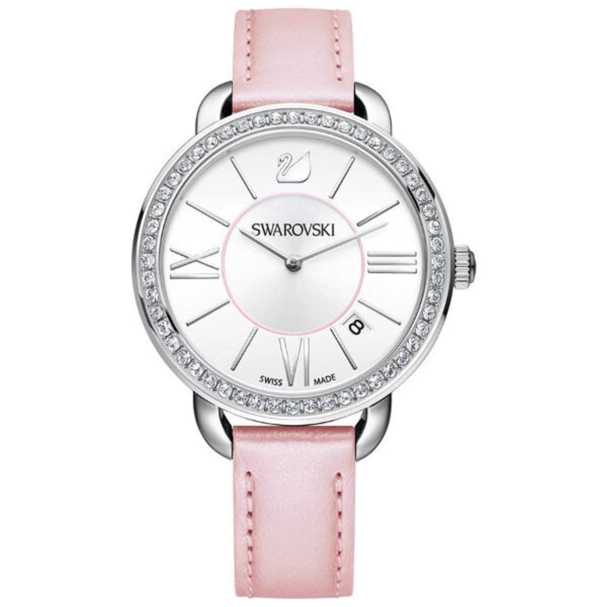 Aila Day Rose - Ladies Watch - 5182189 (Parallel Import Goods)