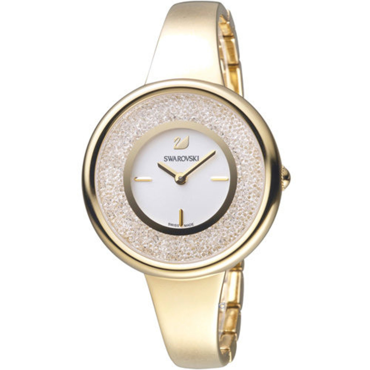 Crystalline Pure - Ladies Watch - 5269253 (平行進口貨品)