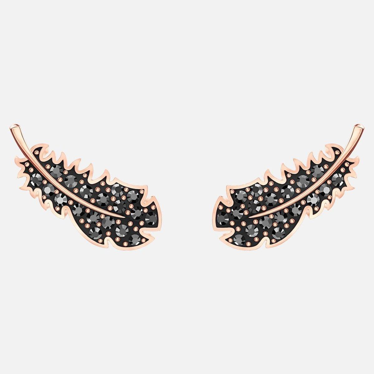 Earrings - Swarovski NAUGHTY PIERCED EARRINGS - 5509722 (Parallel Import Goods)