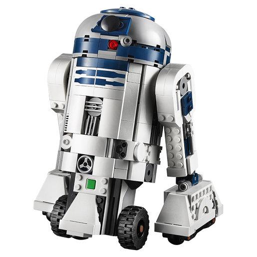 NW Lego Star Wars Technic Genuine R2-D2 R2D2 10225 Figurine w ...   515x515