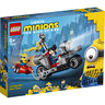 LEGO®Minions 75549 Unstoppable Bike Chase (Kevin, Figure)