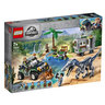 LEGO®Jurassic World™  75935 Baryonyx Face-Off: The Treasure Hunt (Jurassic, Dinosaur)